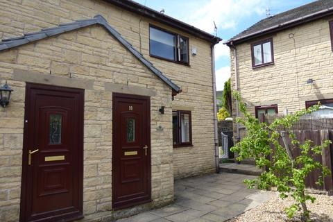 3 bedroom semi-detached house to rent - Wilds Place, Ramsbottom, Bury, BL0 9JU