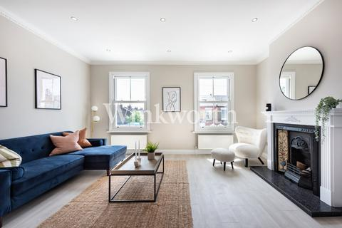 4 bedroom apartment for sale - Tynemouth Road, London, N15