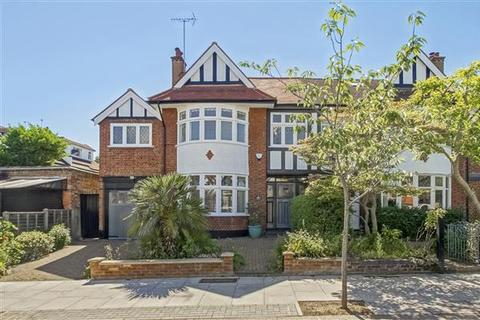 3 bedroom semi-detached house for sale - Cranley Gardens, Muswell Hill, London N10