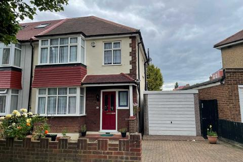 3 bedroom house to rent - Hitherbroom Road, Hayes, UB3