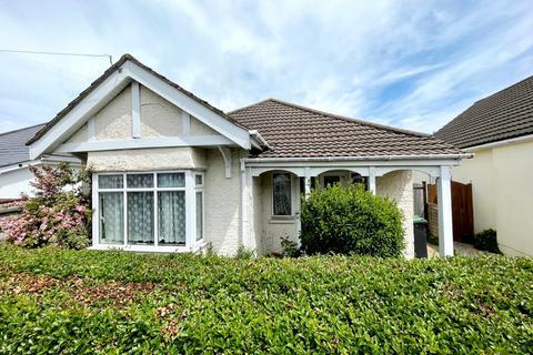 3 bedroom bungalow for sale - Moordown
