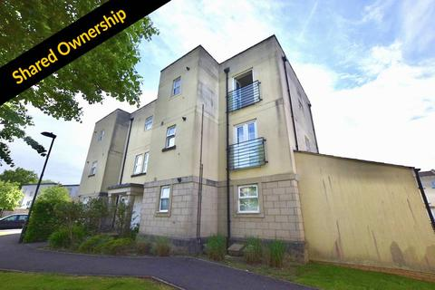2 bedroom flat for sale - Clarks, Way, Somerset, BA2