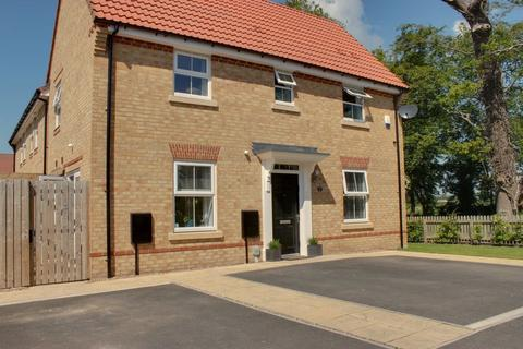 3 bedroom semi-detached house for sale - Maxstead Close, Hessle HU13 0GF