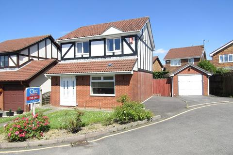 3 bedroom detached house for sale - Parc Y Delyn, Llangyfelach, Swansea, City And County of Swansea.