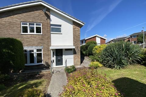 3 bedroom semi-detached house for sale - Maes Ty Canol, Baglan, Port Talbot, Neath Port Talbot. SA12 8UW
