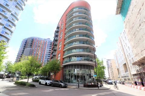 1 bedroom flat to rent - Michigan Building, 2 Biscayne Avenue, London, Greater London, E14