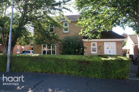 4 bedroom detached house for sale - Ellen Way, Braintree