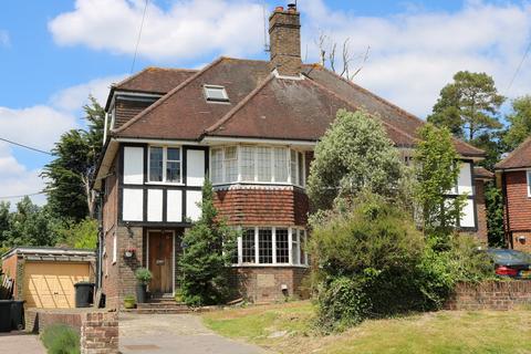 4 bedroom house for sale - Sunte Close, Haywards Heath, RH16