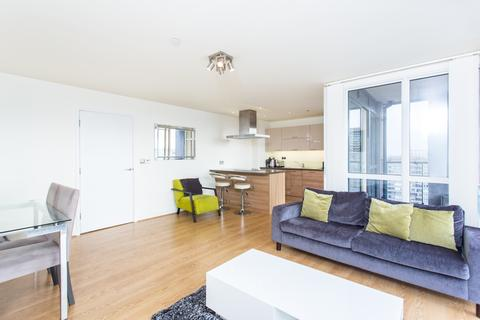 2 bedroom apartment to rent - Panoramic Tower, Hay Currie Street, Poplar E14