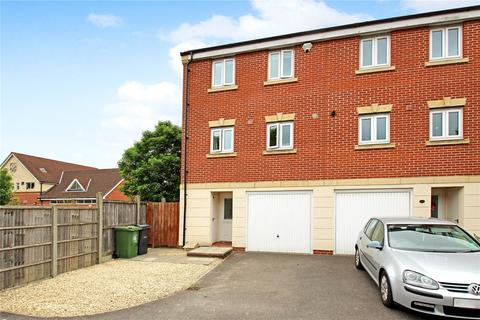 3 bedroom end of terrace house for sale - Dickinsons Fields, Bedminster, Bristol, BS3