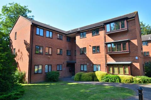 2 bedroom apartment to rent - Fernbank, Church Road, Buckhurst Hill, IG9