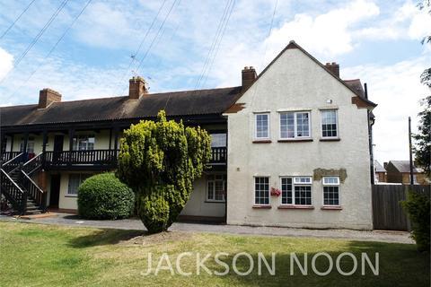2 bedroom flat to rent - Manor Green Road, Epsom