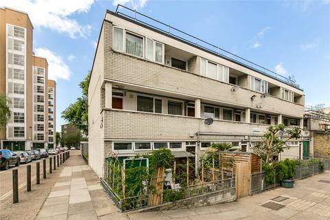 1 bedroom maisonette for sale - Kingfisher House, Pelican Estate, SE15