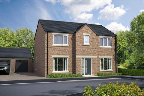 4 bedroom detached house for sale - The Bailey, Plot 18, Hartley Gardens, Gilesgate, Durham City