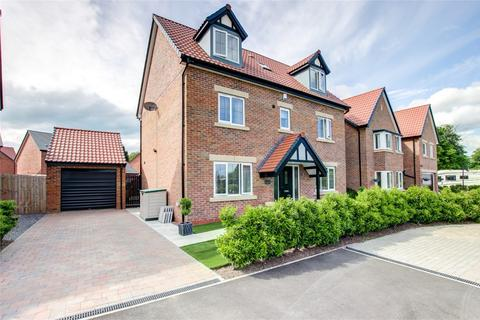 5 bedroom detached house for sale - Fowler Wynd, South Road, Durham City