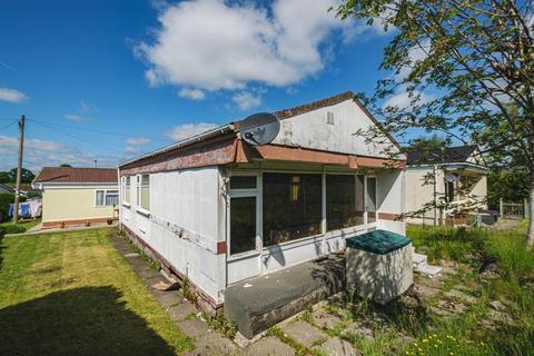 2 bedroom mobile home for sale - Howey, Llandrindod Wells, LD1 5PU