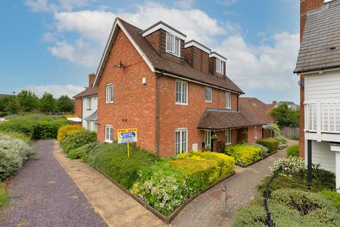 4 bedroom link detached house for sale - Discovery Drive, Kings Hill