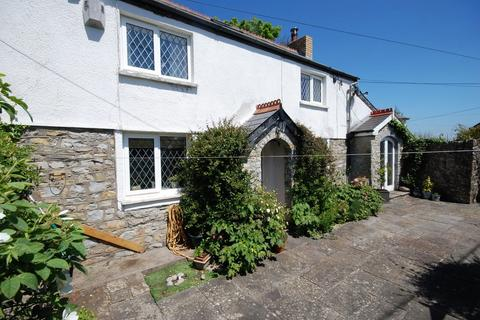 2 bedroom semi-detached house for sale - Church Street, Wick, Cowbridge, Vale of Glamorgan, CF71 7QE