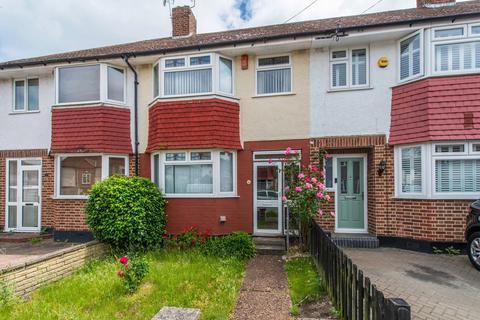 3 bedroom terraced house for sale - Ansell Grove, Carshalton