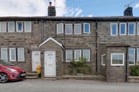 2 bedroom terraced house for sale - Duck Hill, Hebden Bridge HX7 8RD