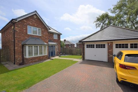 4 bedroom detached house for sale - Tyne Vale, Stanley, Co. Durham