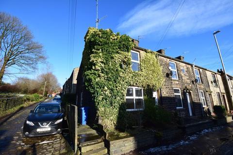 2 bedroom end of terrace house to rent - Edenfield Road, Norden, OL12 7SL