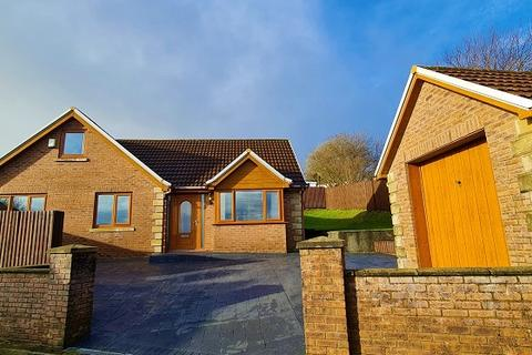 5 bedroom detached house for sale - Waungron Close, Treboeth, Swansea, City And County of Swansea.