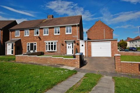 3 bedroom semi-detached house for sale - Newton Drive, Framwellgate Moor, Durham