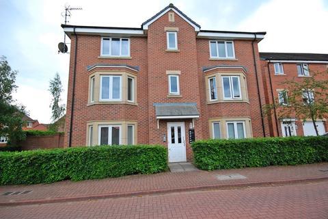 2 bedroom apartment to rent - Harvey Avenue, Framwellgate Moor, Durham