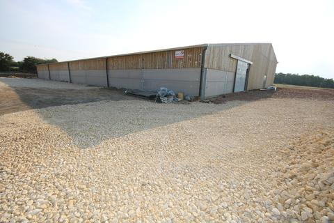 Equestrian property for sale - Lot 1 Springfield Equestrian Centre, Kirby Bellars