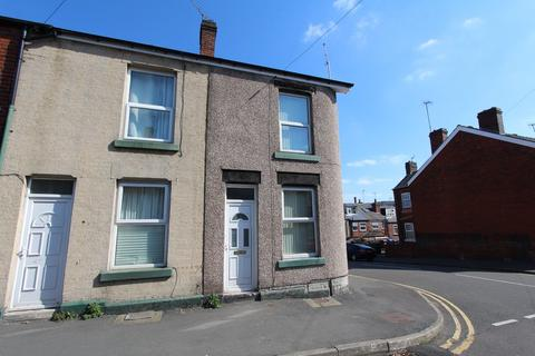 3 bedroom end of terrace house for sale - Lancing Road, Sheffield