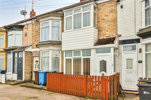 2 bedroom terraced house for sale - Frodsham Street, Hull, HU9