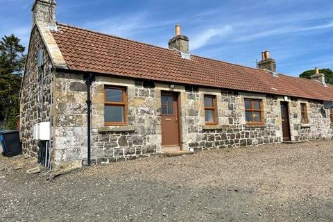 1 bedroom end of terrace house to rent - 3 Weddersbie Farm Cottage, Ladybank, Cupar, KY15
