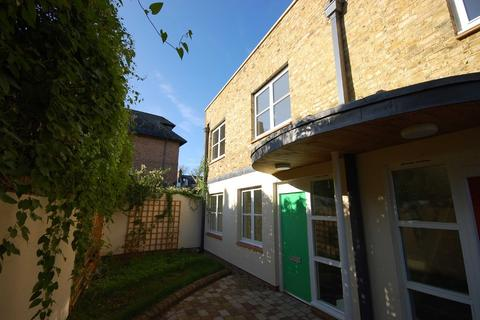 2 bedroom terraced house to rent - Nightingale Lane, Wanstead