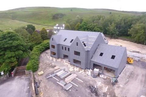 5 bedroom detached house for sale - Slaidburn Road, Waddington, Clitheroe, Lancashire, BB7