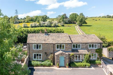 4 bedroom detached house for sale - Wheatley Lane Road, Fence, Burnley, BB12