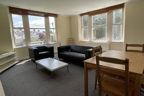 3 bedroom maisonette to rent - Pontcanna Street, Pontcanna, Cardiff