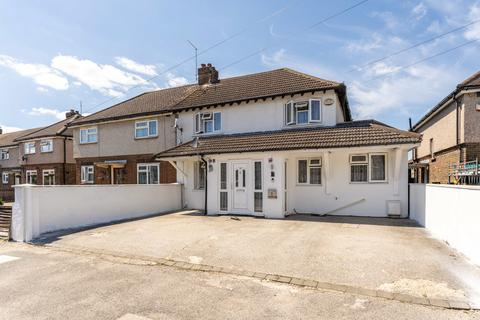 4 bedroom semi-detached house for sale - North Road, West Drayton