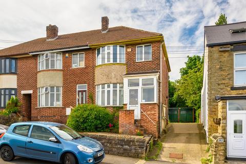 3 bedroom townhouse for sale - Walkley Bank Road, Walkley, Sheffield