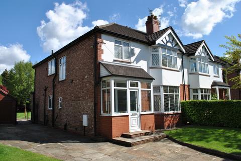 4 bedroom semi-detached house for sale - Winstanley Road, Sale