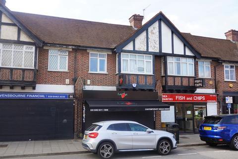 2 bedroom maisonette for sale - Croydon Road, West Wickham