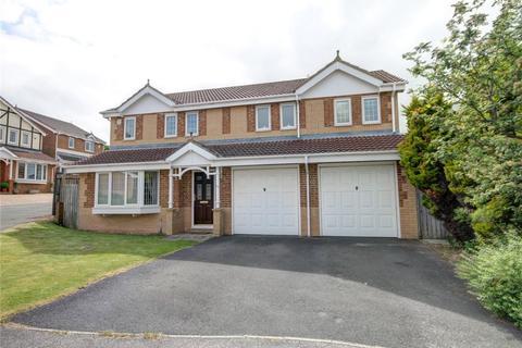 4 bedroom detached house for sale - Aden Court, Bearpark, Durham, DH7