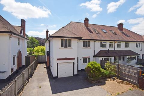 4 bedroom end of terrace house for sale - St. Leonards, Exeter