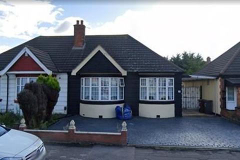 2 bedroom semi-detached bungalow for sale - Adelaide Gardens, Romford