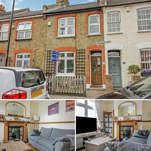 2 bedroom terraced house to rent - 16 Adelaide Road
