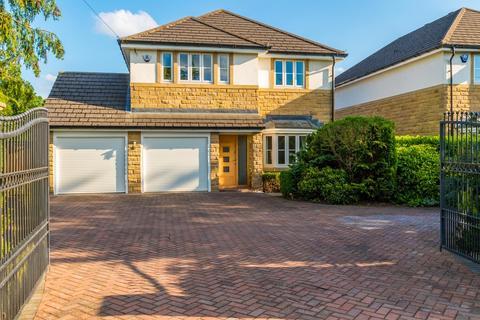4 bedroom detached house for sale - The Fairway, Alwoodley, Leeds