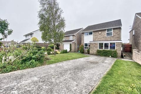 3 bedroom detached house for sale - 3 Carmarthen Close, Boverton, CF61 2GL