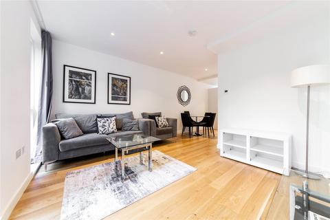 2 bedroom apartment for sale - Hand Axe Yard, Gray's Inn Road, London, WC1X