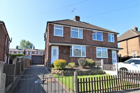 3 bedroom semi-detached house for sale - Grange View, Eastwood, Nottingham, NG16