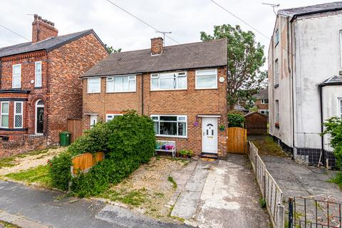 3 bedroom semi-detached house for sale - Gladstone Road, Urmston, Manchester, M41